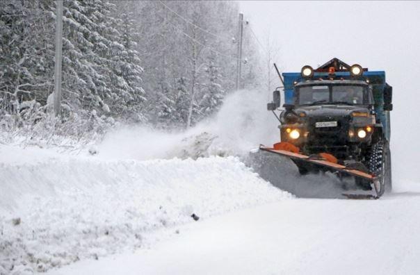 Безопасность на дороге зимой Закрытый обзор